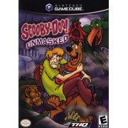 Scooby-Doo! Unmasked (US)