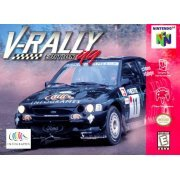 V-Rally Edition '99 (US)