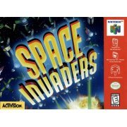 Space Invaders (US)