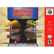 Midway's Greatest Arcade Hits Volume 1 (US)
