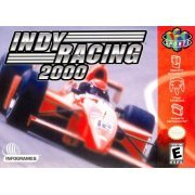 Indy Racing 2000 (US)