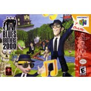 Blues Brothers 2000 (US)