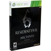Resident Evil 6 Archives (US)