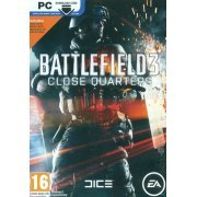 Battlefield 3: Close Quarters (Origin) origindigital (Europe)