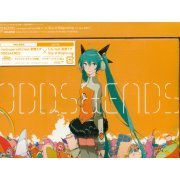 Odds & Ends [CD+DVD Limited Edition Type B] (Japan)