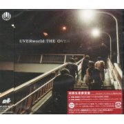 The Over [CD+DVD Limited Edition] (Japan)