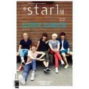 Fashion & Lifestyle Magazine @Start1 Super Junior (Japan)