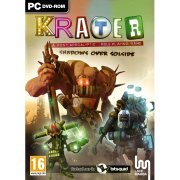 Krater (Collector's Edition) (DVD-ROM) (Europe)