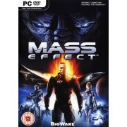 Mass Effect (DVD-ROM) (Europe)