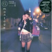 Montage [CD+DVD Limited Edition] (Hong Kong)