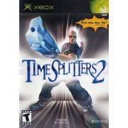 TimeSplitters 2 (US)