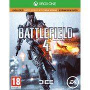 Battlefield 4 (Europe)