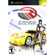 R: Racing Evolution (US)