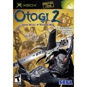Otogi 2: Immortal Warriors (US)