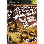 NBA Street V3 (US)