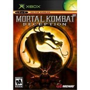 Mortal Kombat: Deception (US)