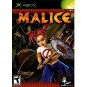 Malice (US)
