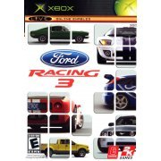 Ford Racing 3 (US)