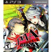 Persona 4 Arena (US)