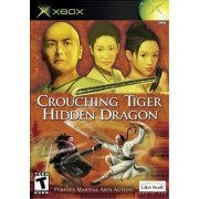 Crouching Tiger, Hidden Dragon (US)