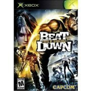 Beat Down: Fists of Vengeance (US)