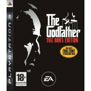 The Godfather: The Don's Edition (Europe)