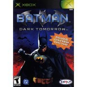 Batman: Dark Tomorrow (US)