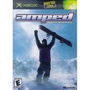 Amped: Freestyle Snowboarding (US)