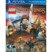 LEGO The Lord of the Rings (US)