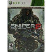 Sniper: Ghost Warrior 2 (Bulletproof SteelBook Edition) (US)