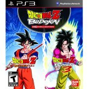 Dragon Ball Z Budokai HD Collection (US)
