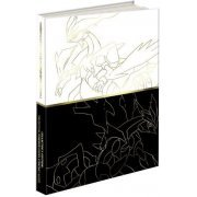 Pokemon Black Version 2 and Pokemon White Version 2 Collector's Edition Guide: The Official Pokemon Strategy Guide (US)