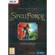 Spellforce Universe (Europe)