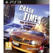 Crash Time 4: The Syndicate (Europe)