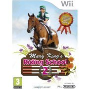 Mary King's Riding School 2 (Europe)