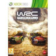 WRC: FIA World Rally Championship (Europe)