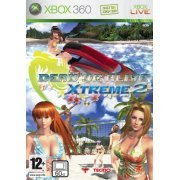Dead or Alive Xtreme 2 (Europe)