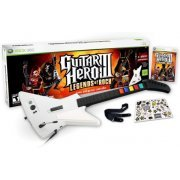 Guitar Hero III: Legends of Rock (Wired Bundle) (US)