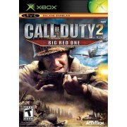 Call of Duty 2: Big Red One (US)