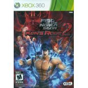 Fist of the North Star: Ken's Rage 2 (US)