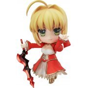 Nendoroid No. 358 Fate/Extra: Saber Extra (Re-run) (Japan)