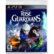 Rise of the Guardians (US)