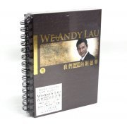 We + Andy Lau Cantonese Greatest Hits 2012 [3CD Limited Edition] (Hong Kong)
