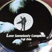 Love Somebody Complete Edition (Japan)