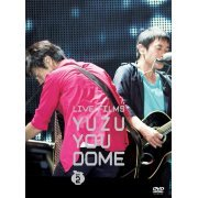 Live Films Yuzu You Dome Day 2 (Japan)