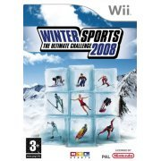 Winter Sports 2008: The Ultimate Challenge (Europe)
