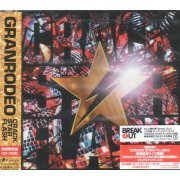 Crack Star Flash [CD+DVD Limited Edition] (Japan)