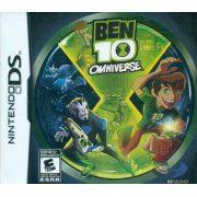 Ben 10: Omniverse (US)
