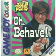 Austin Powers: Oh, Behave! (US)