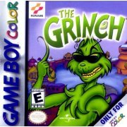 The Grinch (US)